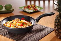 Srir-Fry pans